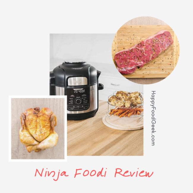Ninja Foodi Reviews