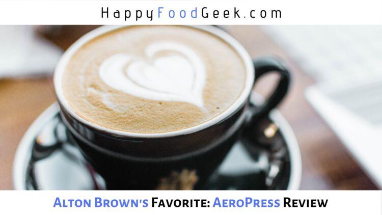 aeropress review