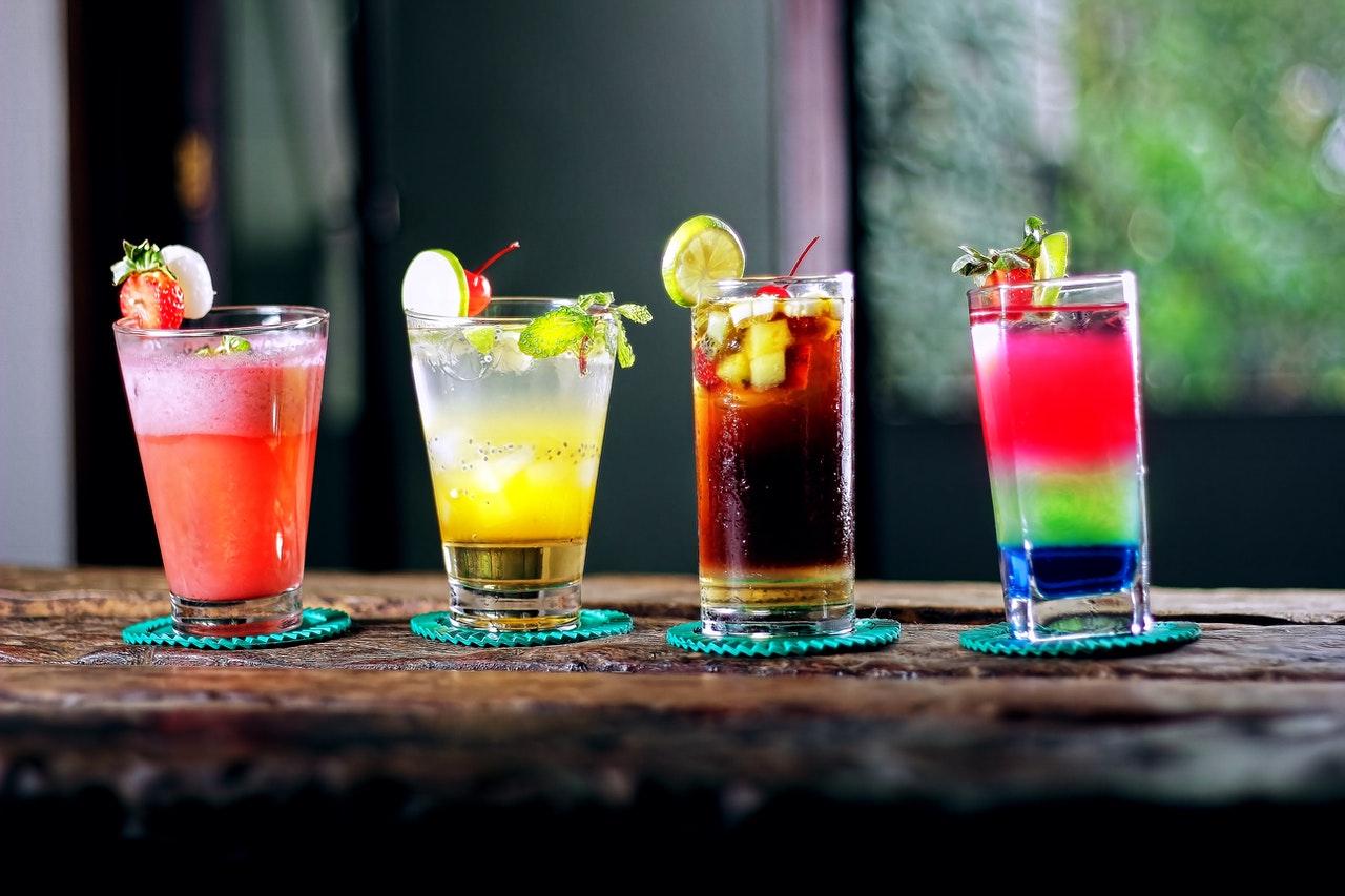 Keurig Drinkworks vs Bartesian