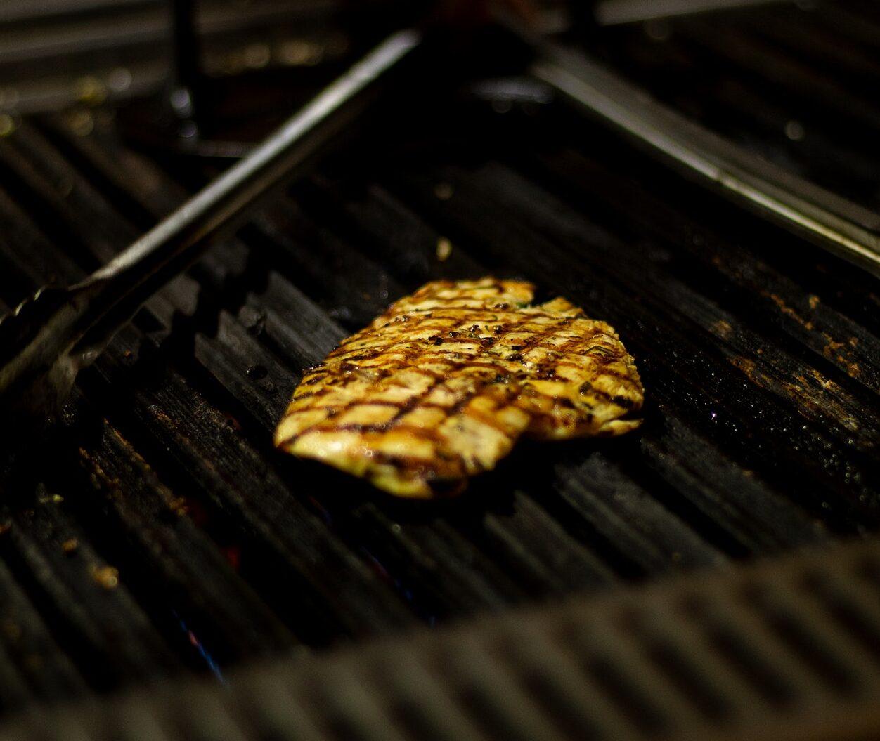 george foreman indoor outdoor grill