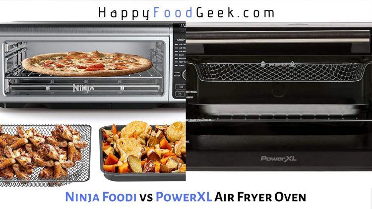ninja foodi vs power xl